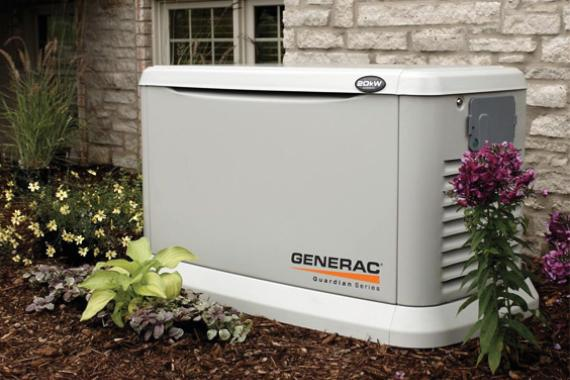 home backup electricity Generators