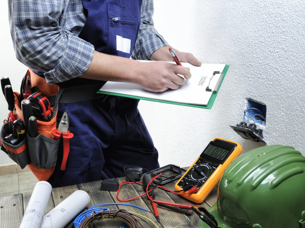 Surge Protection for your home or business